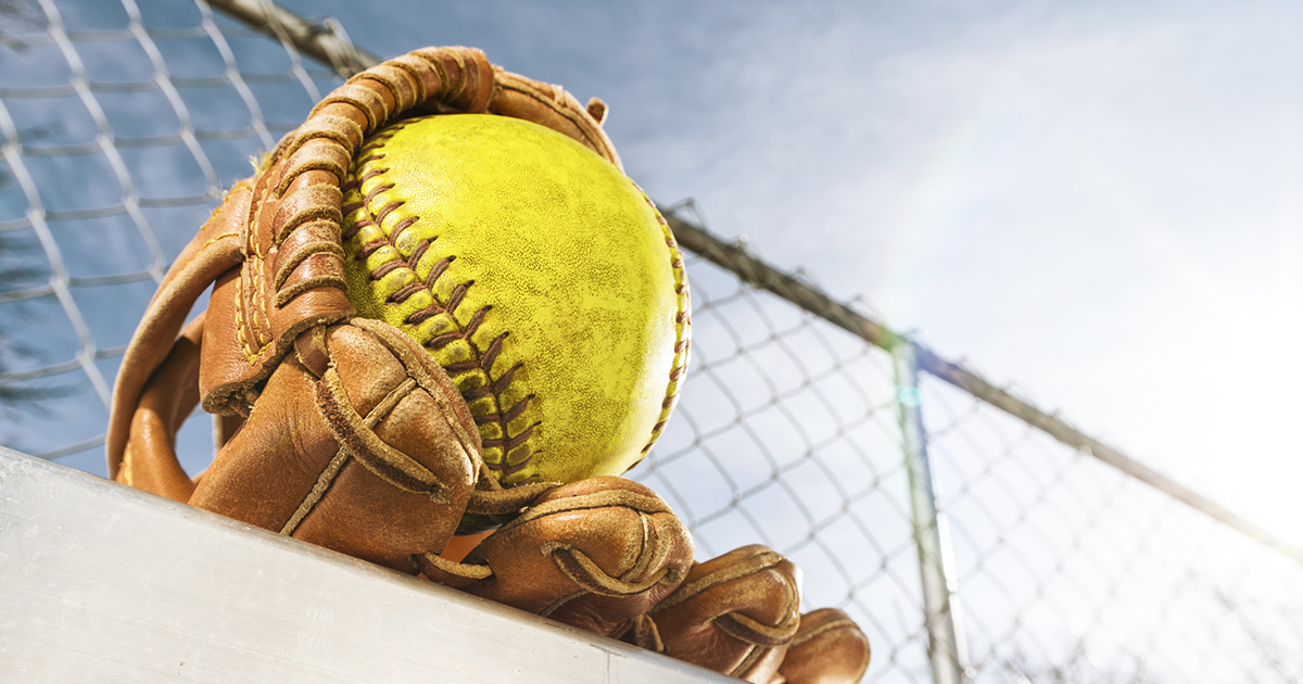 Throw a Softball—or Bean Bag—to Support Youth Leadership Development